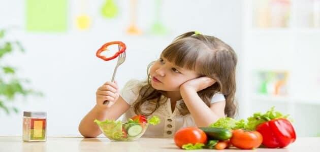 وصفة لتسمين الاطفال بسرعة