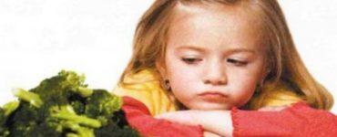 اسباب فقدان الشهية المفاجئ عند الرضع