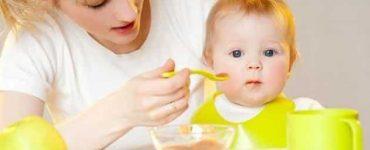 زيادة وزن الأطفال