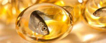 فوائد ومضار زيت السمك للاطفال