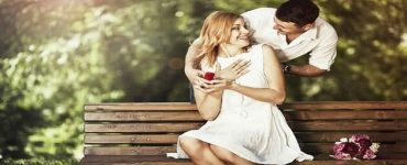 كيفية التعبير عن الحب لشخص ما