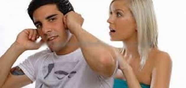 كيف أستطيع إقناع زوجي بما أريده