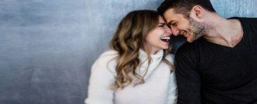 كيف اجعل زوجي يتعلق بي بجنون