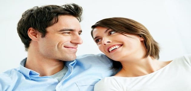 كيف اعرف شخصية زوجي والتعامل معها