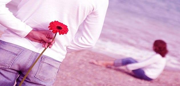 كيف تجعل شخص يحبك وهو لا يحبك