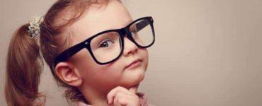 الطفل الذكي
