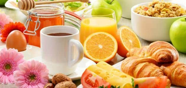 ما أهمية وجبة الإفطار الصباحي للأطفال