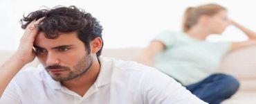 ما سبب بعد الزوج عن زوجته