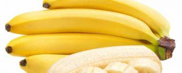 ما هي فوائد الموز للرضع