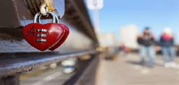 هل الحب قدر أم هو قرار