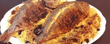 طريقة عمل سمك المطبق