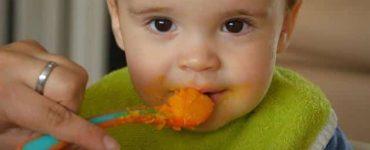 كيف أحبب الطفل في الأكل