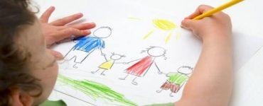 رسومات الأطفال