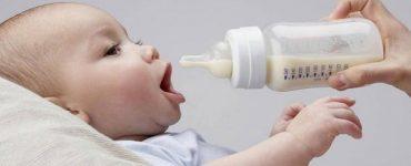 شبع من الرضاعة