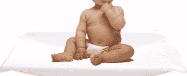 وزن الطفل بالشهور