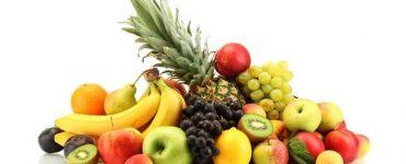 الفواكه تسبب في زيادة الوزن