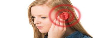 صفير الأذن