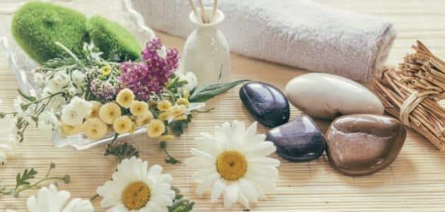 كيف تكون رائحة الجسم جميلة