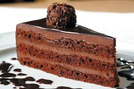 طريقة عمل التورتة الاسفنجية بالشوكولاته