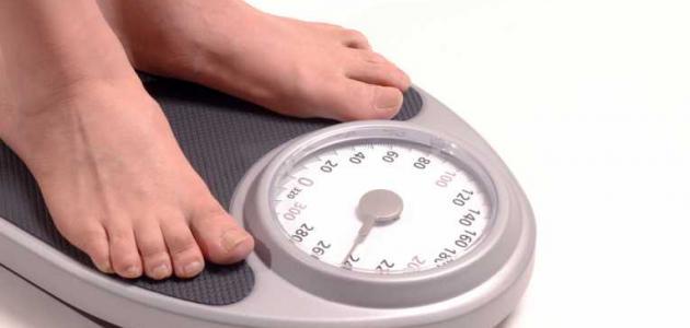 زيادة الوزن اثناء الحمل في الشهر السابع