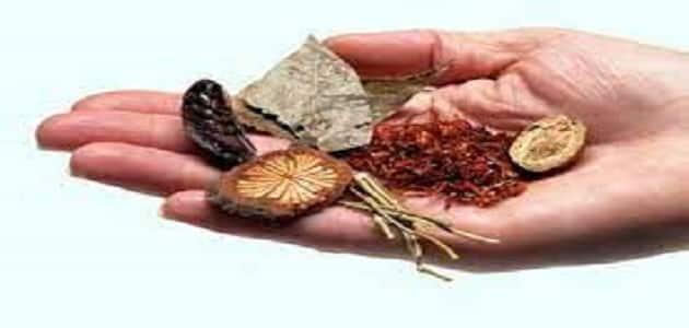 علاج الناسور بالاعشاب جابر القحطاني