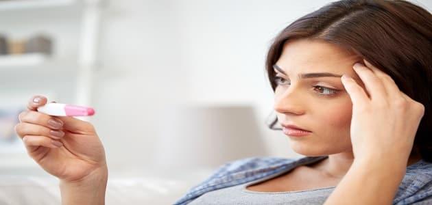 اعراض الحمل قبل الدورة ب 11 يوم
