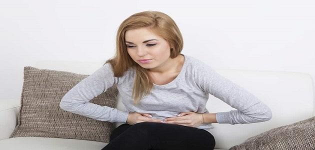 هل اعراض الحمل نفس اعراض الدورة